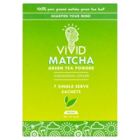 Vivid Matcha Green Tea Powder