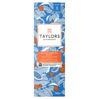 Taylors Brazil Decaffeinated 10 Coffee Capsules