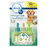 Ambi Pur 3Volution Pet Odour Refill