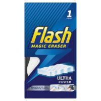 Flash Magic Eraser Extra Power
