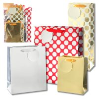 Waitrose Assorted Gift Bags