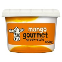 The Collective Dairy Mighty Mango Yoghurt