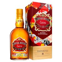 Chivas Regal Extra Blended Whisky