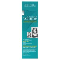 John Frieda volume blow out spray