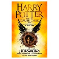 Harry Potter & the Cursed Child J.K Rowling