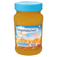 Weight Watchers reduced sugar orange marmalade