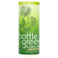 Bottlegreen elderflower