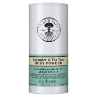Neal's Yard Lavender Tea Tree Body Powder
