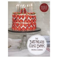 KD F Cairns The Birthday Cake Book