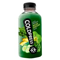 Coldpress mean greens
