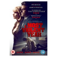 DVD A Most Violent Year