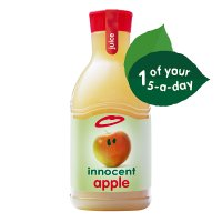Innocent apple juice 1.35litre