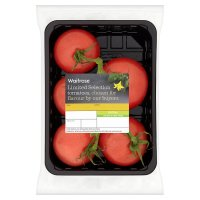 Waitrose Pink Blush tomatoes