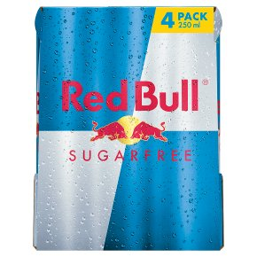 red bull sugarfree energy drink waitrose. Black Bedroom Furniture Sets. Home Design Ideas