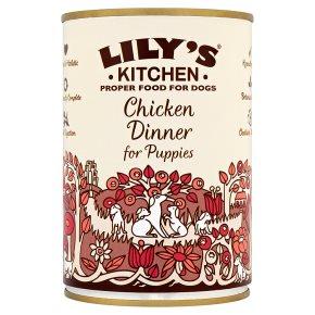Lily Dog Food Waitrose