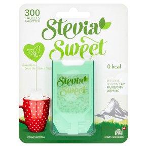 Hermesetas stevia opskrifter