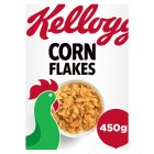 Kellogg's Corn Flakes - 500g Brand Price Match - Checked Tesco.com 26/08/2015