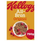 Kellogg's all-bran fibre plus