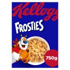 Kellogg's Frosties - 750g Brand Price Match - Checked Tesco.com 16/04/2014