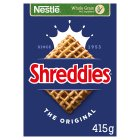 Nestle Shreddies
