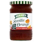 Duerr's Seville thick cut orange marmalade