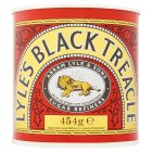 Lyle & Son's Black Treacle - 454g Brand Price Match - Checked Tesco.com 16/07/2014