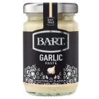 Bart Infusions garlic paste