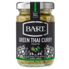 Bart green Thai curry paste