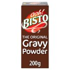 Bisto the original gravy powder - 227g Brand Price Match - Checked Tesco.com 27/08/2014