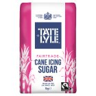 Tate & Lyle icing sugar - 1kg Brand Price Match - Checked Tesco.com 01/07/2015