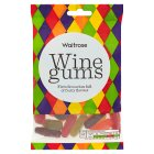 Waitrose wine gums - 225g