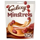 Galaxy Minstrels pouch - 153g Brand Price Match - Checked Tesco.com 28/07/2014
