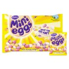 Cadbury mini eggs treatsize - 251g