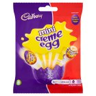 Cadbury creme egg minis bag - 89g