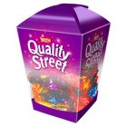 Quality Street milk chocolate carton - 339g