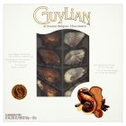 GuyLian 22 Belgian chocolate sea shells - 22s Brand Price Match - Checked Tesco.com 23/07/2014