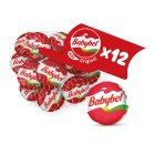 Mini Babybel - 240g Brand Price Match - Checked Tesco.com 23/04/2015