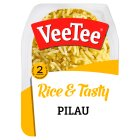 Veetee pilau rice - 280g Brand Price Match - Checked Tesco.com 08/02/2016