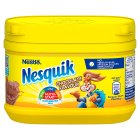 Nesquik Chocolate - 300g Brand Price Match - Checked Tesco.com 10/02/2016