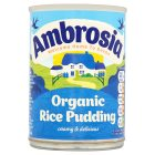 Ambrosia Organic Rice Pudding - 400g