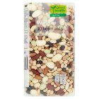 Waitrose LOVE life 10 bean mix - 500g