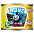 Heinz pasta shapes Thomas & friends - 205g Brand Price Match - Checked Tesco.com 15/10/2014