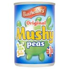 Batchelors mushy original processed peas - 300g