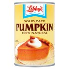 Libby's Pumpkin Puree - 425g Brand Price Match - Checked Tesco.com 17/09/2014