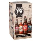 Badger The Badger Sett Beer Selection - 4x500ml