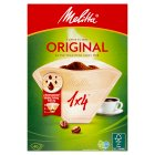 Melitta 4 cup filter papers - 40s Brand Price Match - Checked Tesco.com 05/03/2014
