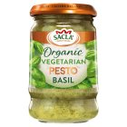 Sacla' organic basil pesto - 190g Brand Price Match - Checked Tesco.com 29/09/2015