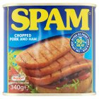 Spam chopped pork & ham - 340g