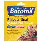 Baco easy roast purple oven bags - 8s Brand Price Match - Checked Tesco.com 22/07/2015