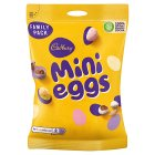 Cadbury mini eggs - 360g